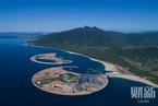 中央环保督察后仍顶风作案 海南叫停多个填海项目