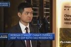 摩根士丹利:为什么我们认为中国当前存在加息条件?