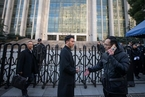 法院称纵火案保姆接受指派辩护 合法性引争议