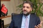 专访土耳其驻华大使:一个土耳其人的欧洲观