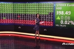 国际股市:欧股周二小幅高开