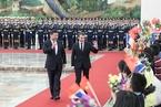 中法联合声明:愿继续共建开放型世界经济