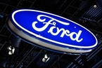 AI·CES|福特将测试自动驾驶汽车运货