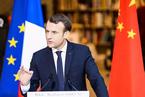 法国总统马克龙为省广集团与HAVAS合作点赞