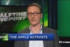激进投资人:解决青少年手机上瘾问题为何要从苹果下手?