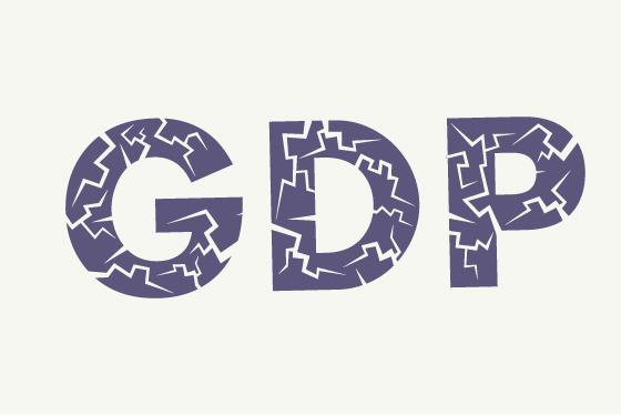 2016年中国GDP最终核实:少了500亿  每年都会有调整