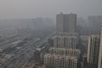 重污染天气再袭华北 30城发布重污染橙色预警