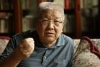 """以""""游民文化""""研究著称的学者王学泰逝世 享年75岁"""