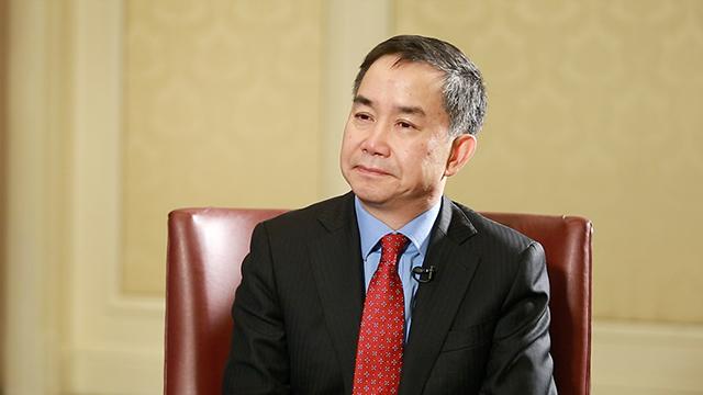 【财新时间】陈志武:感谢互联网打开民营金融的空间