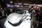 AI·CES|音响巨头哈曼发力共享汽车领域