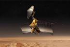 火星地下冰层有了最新发现
