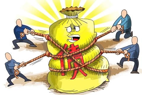 违法违规为融资平台担保 云南15人被处分