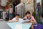 七国流动儿童际遇比较 越南与中国儿童皆受制于户口