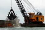 国家海洋督察组:广西填海造地存在大量空置现象