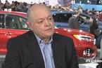 福特CEO谈自动驾驶:不要觉得落后于人 我们的技术非常棒