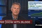 """富国银行前CEO:比特币就是""""一场金字塔式的传销"""""""