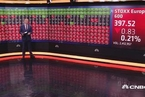 国际股市:欧股周三低开