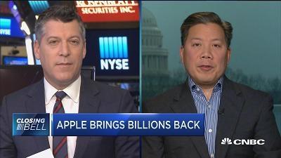 美劳工部前副部长:苹果增加在美投资对美国经济意味着什么?