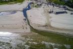 全国陆源入海污染源近万 每两公里海岸线一个
