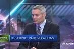 """野村:特朗普强调对中""""贸易战""""只为增加谈判筹码"""