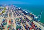 广州港或整合省内七市港口资源 遭上交所问询