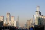 2017年京津冀空气质量改善 PM2.5浓度下降一成