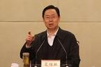 人事观察|南京市委新任副书记蓝绍敏任代市长