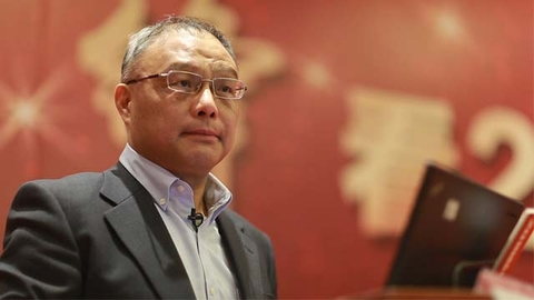 【一语道破】朱锋:中美关系不会出现断崖式转变