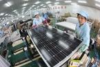 近三年中国新能源行业收入年均增10.7%