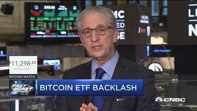 美国证监会驳回比特币ETF 基金行业该如何应对?
