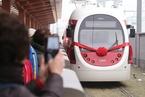 北京西郊线电车脱轨查明 调度失利为直接原因