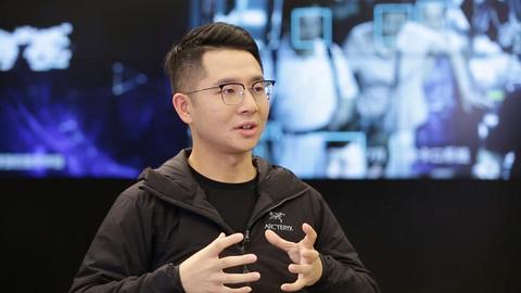 【片花预播】印奇:人工智能是浪潮而不是风口