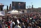 特朗普声援反堕胎游行:一直坚定支持你们