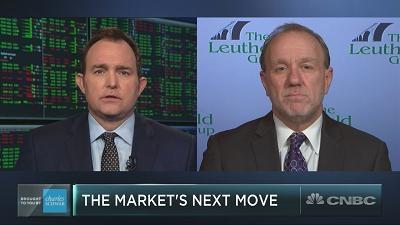 卢佛集团:美股今年或出现15%的市场修正