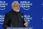 【一语道破】莫迪:印度反对孤立主义 拥抱全球化
