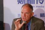 【一语道破】沃顿商学院院长盖瑞特:中国将是全球无现金社会的驱动者