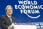 """意大利总理:""""完美风暴""""已成过去 欧盟即将""""重启"""""""
