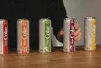 健怡可乐推出新包装 增加4种口味