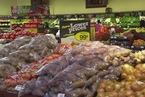 传阿里巴巴正与美零售超市Kroger洽谈合作