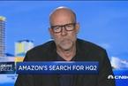 """纽约大学教授:亚马逊的第二总部选址之争是一场""""饥饿营销"""""""