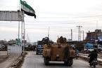 各方角力进入新阶段 叙利亚和平仍然遥远