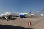 波音败诉 美国为庞巴迪C系列飞机放行