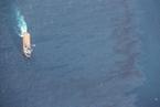 中国将在天津建首个海上溢油应急处置实验室