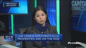 居外网:为何中国投资者对英国房产偏爱有加