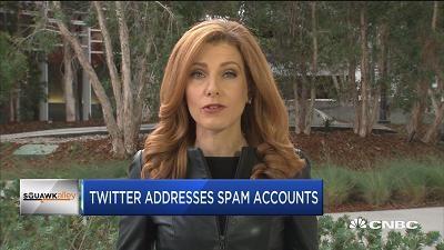 """《纽约时报》:推特上存在大量""""僵尸粉"""""""