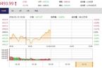今日午盘:个股业绩频现黑天鹅 资金再度抱团漂亮50