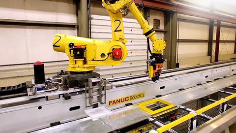英国360万岗位可被机器人取代 南北风险差距大