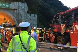 京昆高速重大交通事故一周年