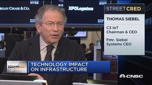 亿万富翁汤姆·西伯尔:医保行业必将成为AI最大市场
