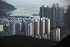 香港楼价连升21个月 去年累计涨幅15%